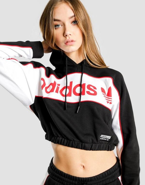 buy adidas hoodies online, adidas originals Ip Boxy Top T