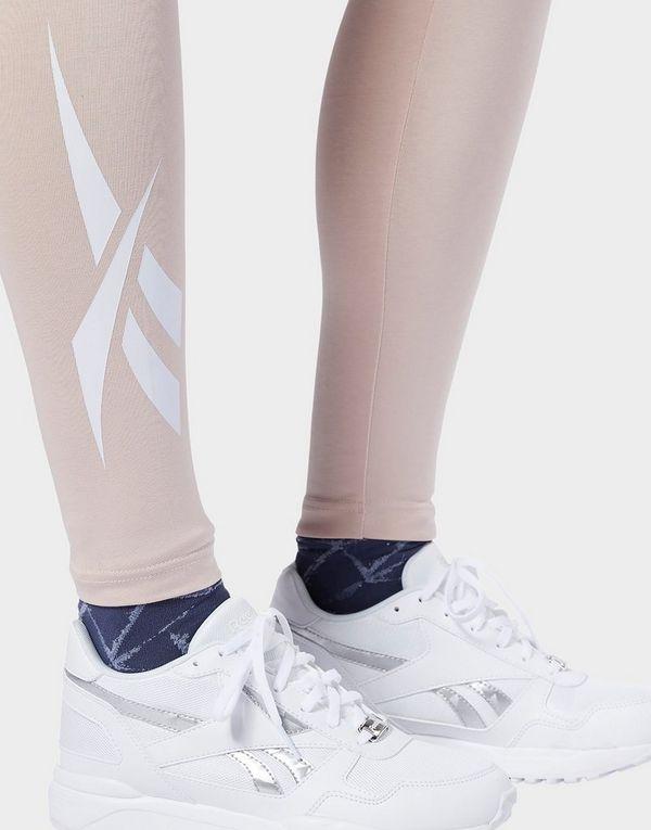 Reebok Classics Vector Logo Leggings