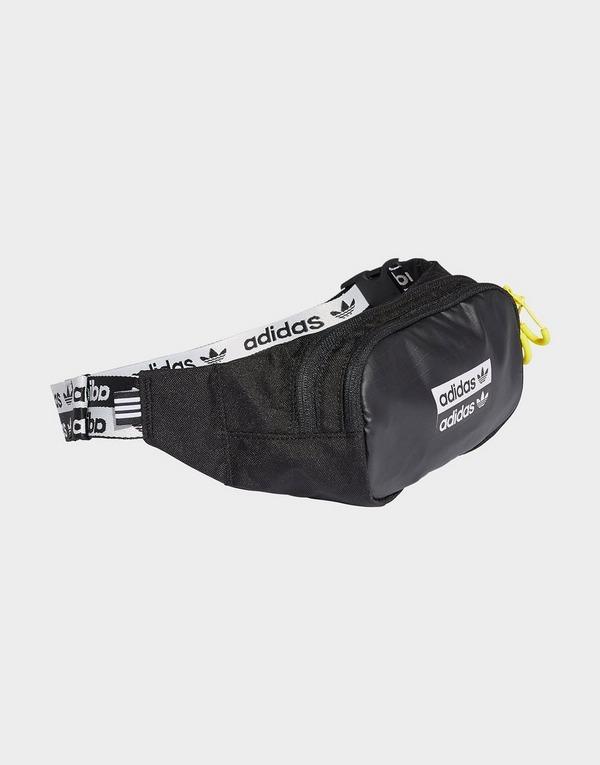 Acheter Black adidas Originals sac banane r.y.v.