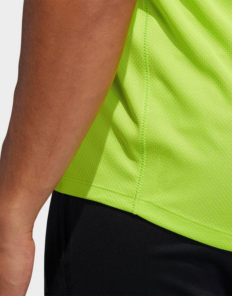 adidas Performance HEAT.RDY 3-Stripes T-Shirt