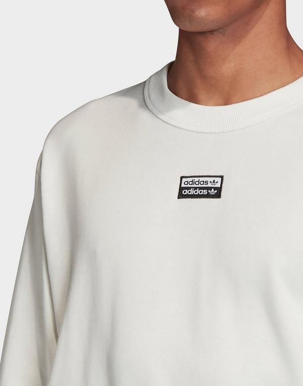 adidas Originals R.Y.V. Crew Sweatshirt