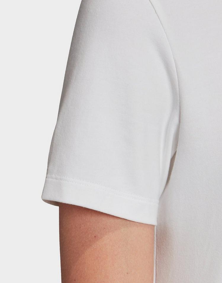 adidas เสื้อผู้หญิง Trefoil