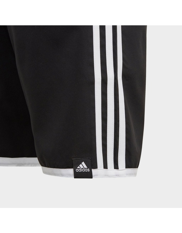 adidas 3-Stripes Swim Shorts