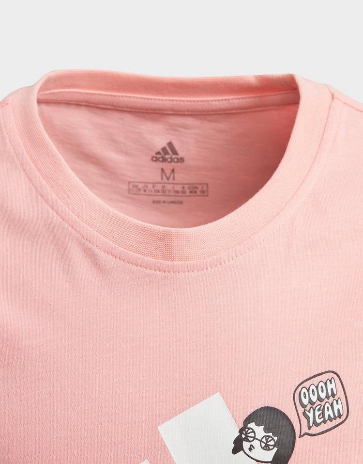 adidas Performance Collegiate T-Shirt