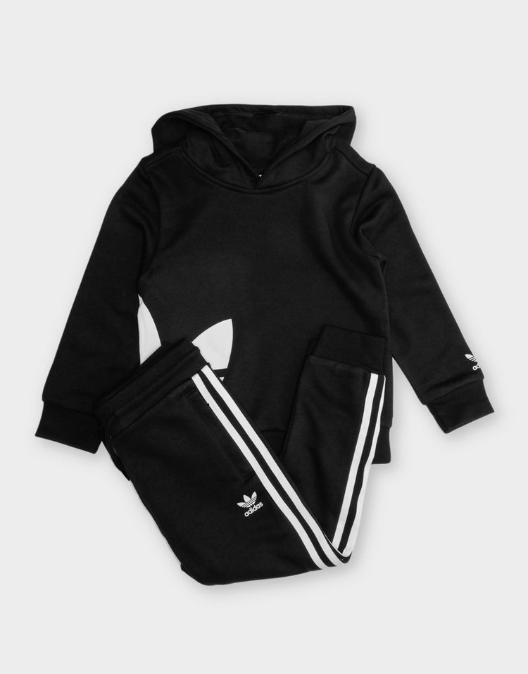adidas Originals Trefoil Hood Set Childrens'