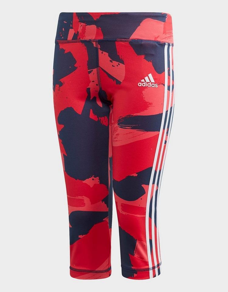adidas Performance Equipment 3/4 Leggings