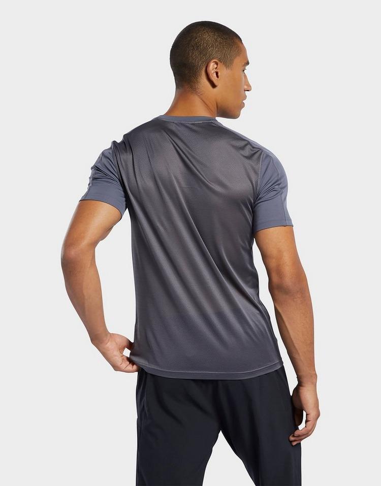 Reebok Workout Ready Polyester Tech Tee
