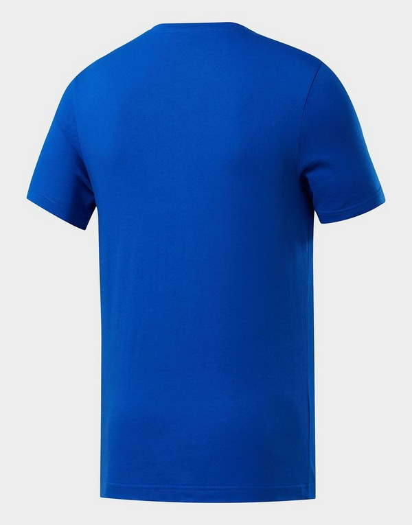 Reebok Graphic Series Stacked Tee