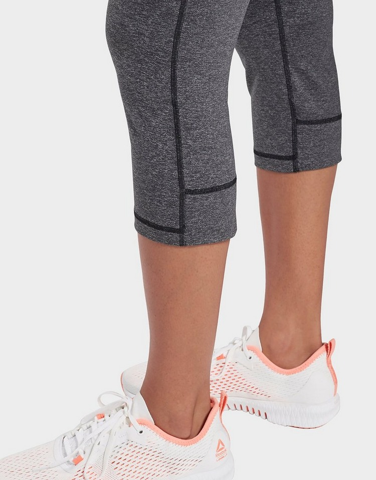 Reebok reebok lux 3/4 tights 2.0