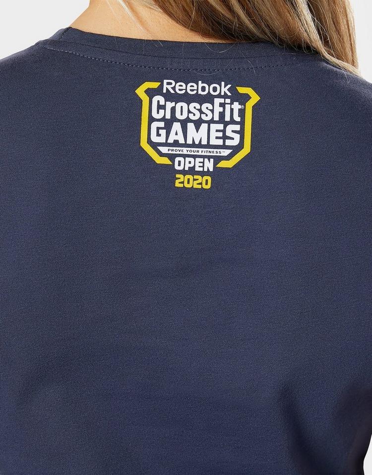 Reebok CrossFit® Open Tee