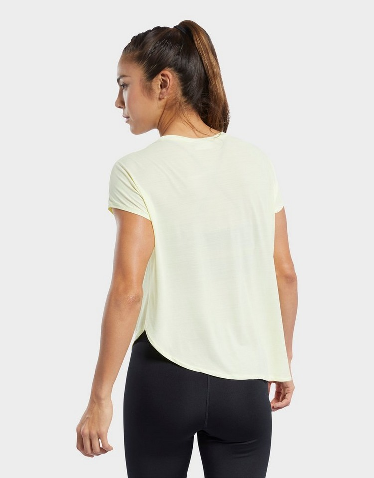 Reebok Workout Ready ACTIVCHILL Tee