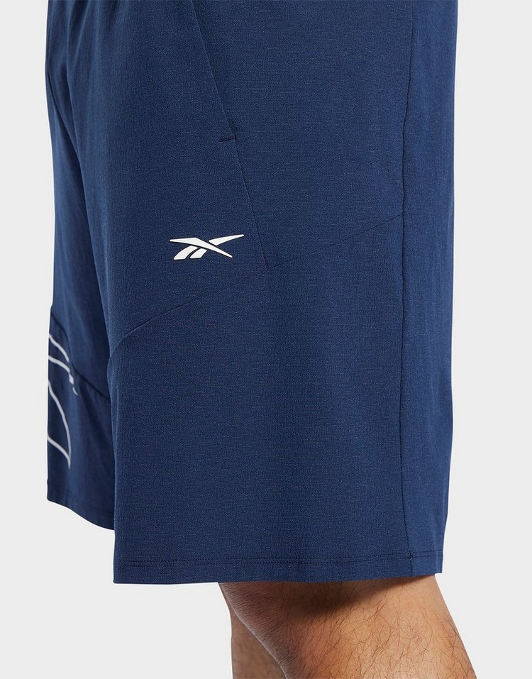 Reebok United by Fitness Epic Shorts