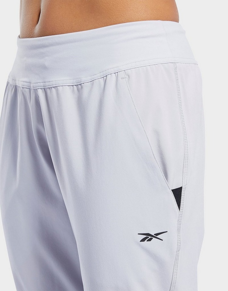 Reebok United by Fitness Doubleknit Joggers