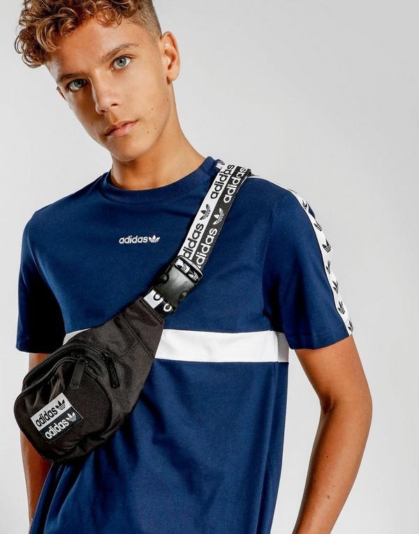 adidas Originals Itasca Tape T-Shirt Junior's