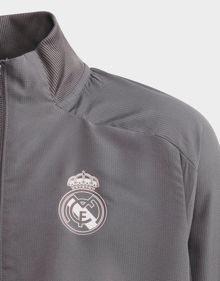 adidas Real Madrid Presentation Track Top