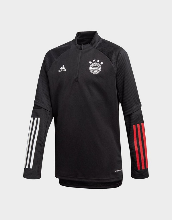 Previsión flojo Marchitar  Buy adidas Performance FC Bayern Training Top   JD Sports