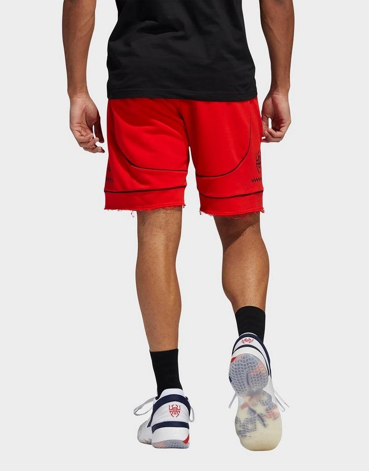 adidas Donovan Mitchell D.O.N. Issue #2 Shorts