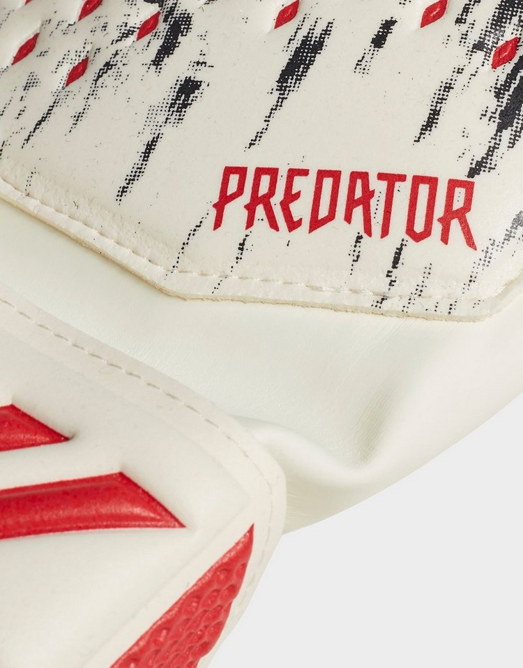 adidas Performance Predator 20 Fingersave Manuel Neuer Goalkeeper Gloves