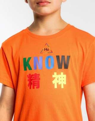 design intemporel d5a62 9f017 adidas Originals x Pharrell Williams TBIITD T-Shirt Junior
