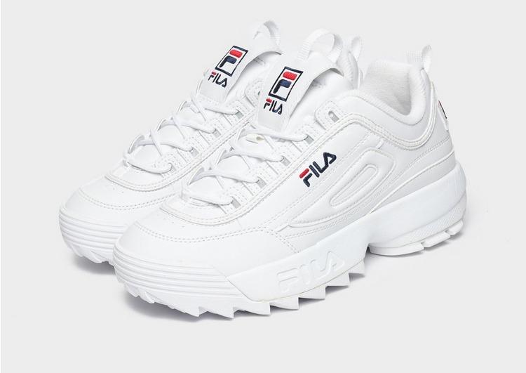 Fila รองเท้าผู้หญิง Disruptor II