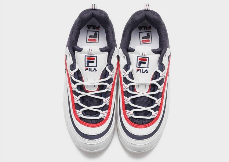 Fila รองเท้า Unisex  Ray