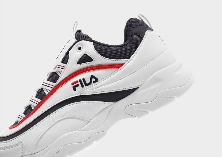 Fila รองเท้าผู้หญิง Ray