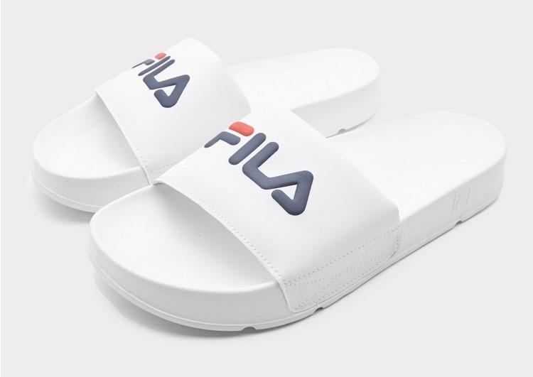 Fila รองเท้าแตะ Unisex Drifter