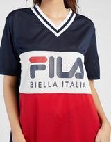 Fila ชุุดเดรส Colour Block
