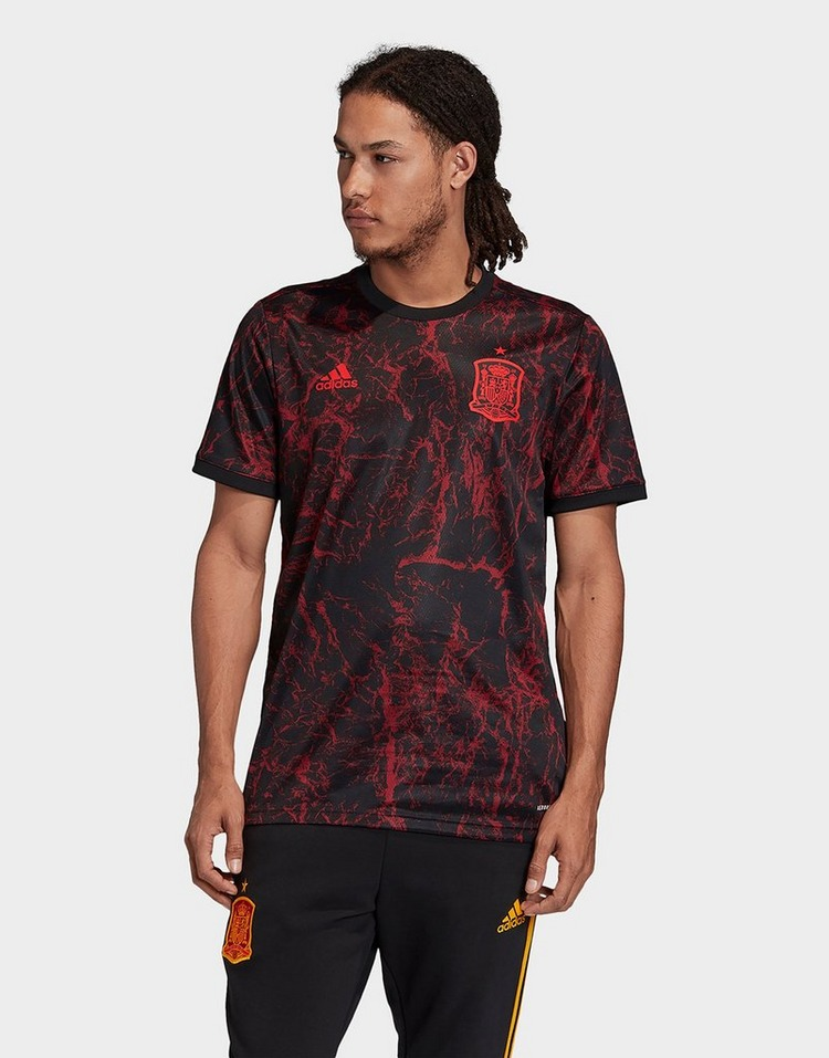 adidas Performance Spain Pre-Match Jersey