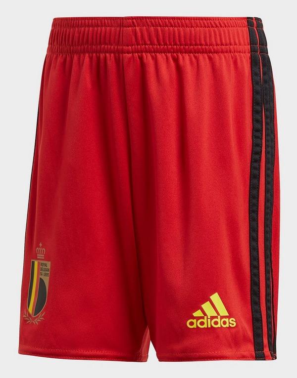 descuento especial bonita y colorida salida online Buy adidas Performance Belgium Home Mini Kit   JD Sports