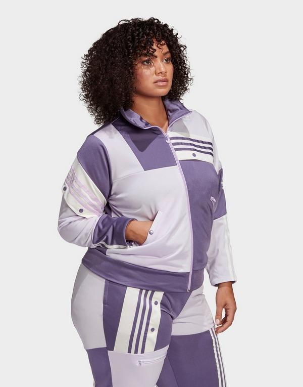 adidas Originals Daniëlle Cathari Track Top (Plus Size)