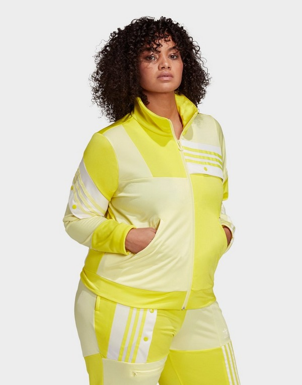adidas Originals Daniëlle Cathari Track Top (Plus Size)