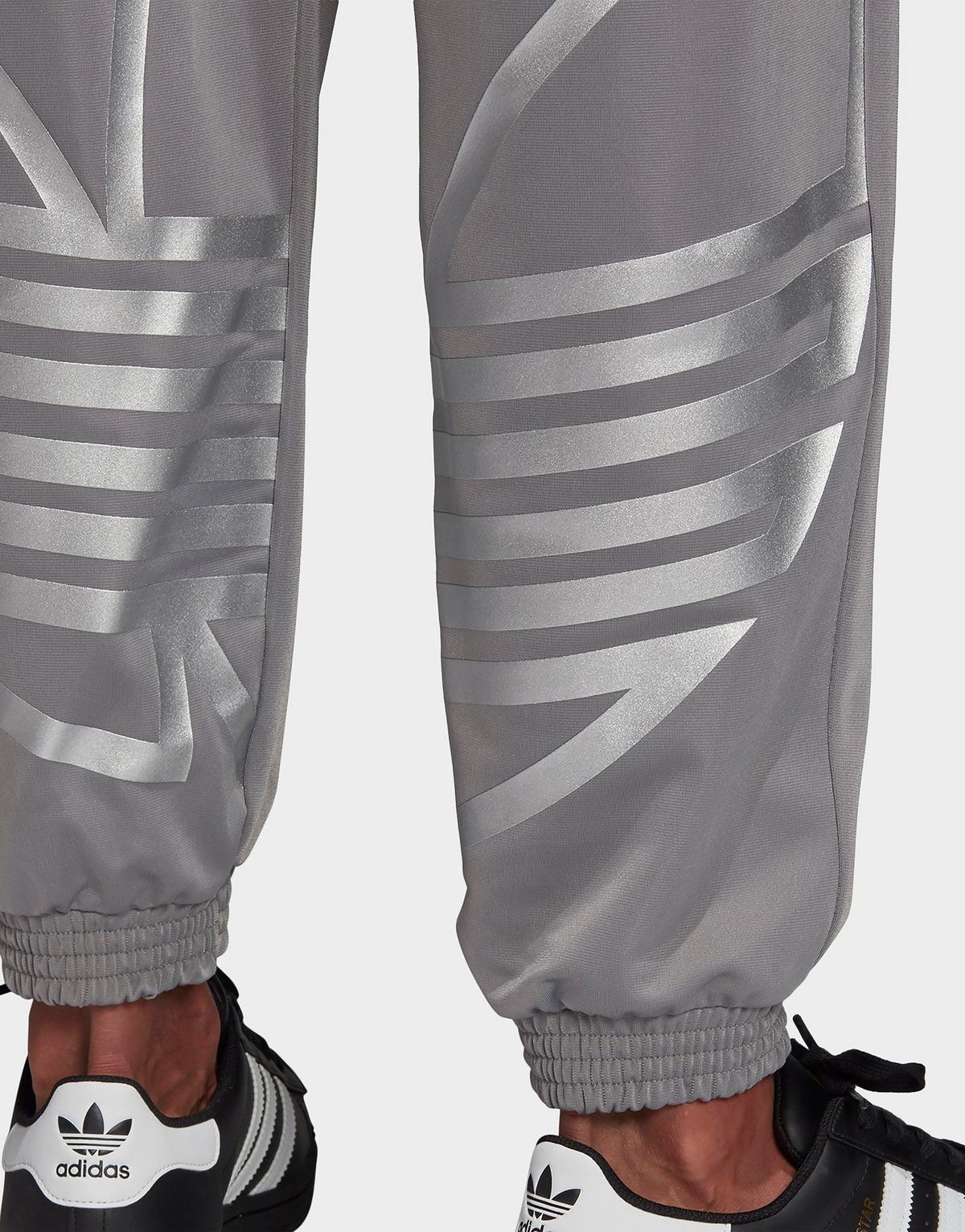 Adidas Originals Metallic Tracksuit Bottoms