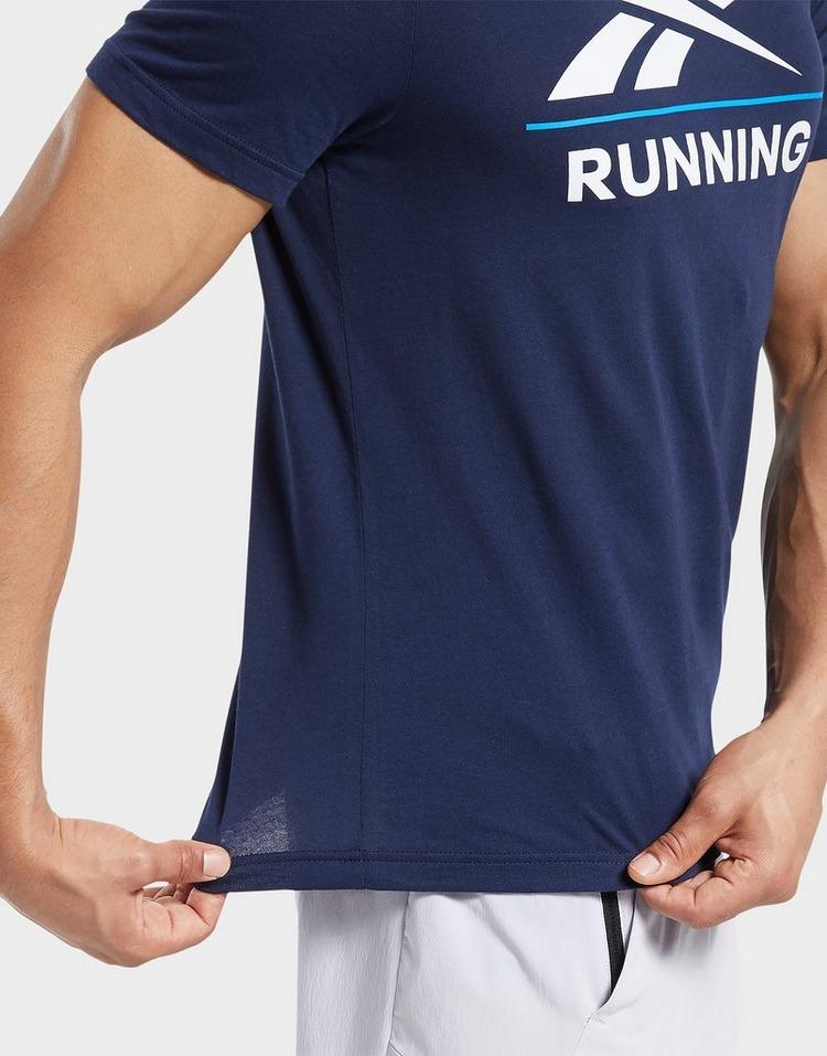 Reebok reebok running t-shirt