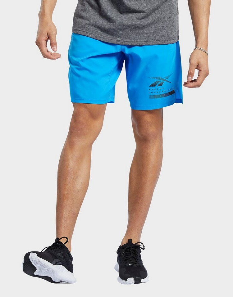 Reebok short epic léger