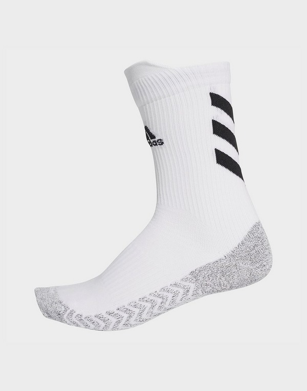adidas Performance Alphaskin Traxion Crew Socks