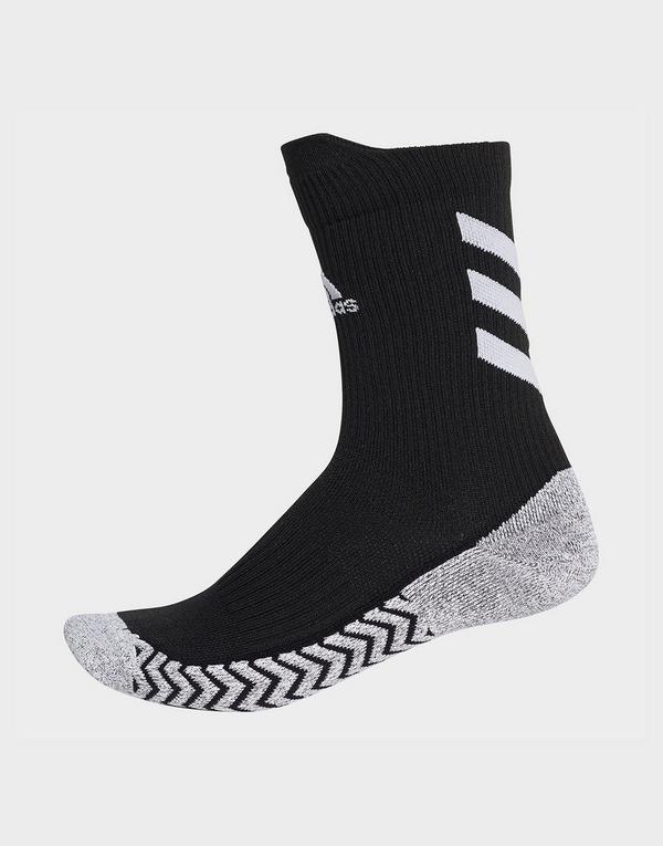 adidas Performance Alphaskin Traxion Crew Socks