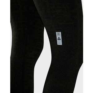 Reebok legging myoknit 78 sans coutures united by fitness