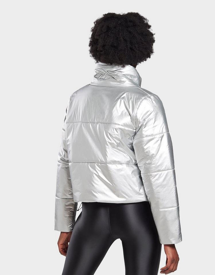 Reebok STUDIO Puffer Jacket
