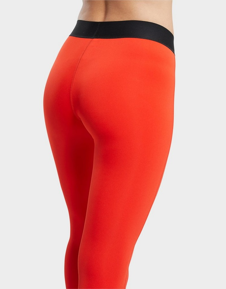 Reebok Training Essentials Linear Logo Leggings