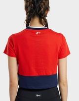 Reebok t-shirt avec logo linéaire training essentials