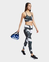 Reebok Workout Ready Low-Impact Sports Bra