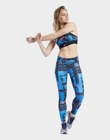 Reebok Workout Ready MYT Printed Leggings
