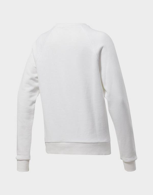 Reebok classics big vector crew sweatshirt