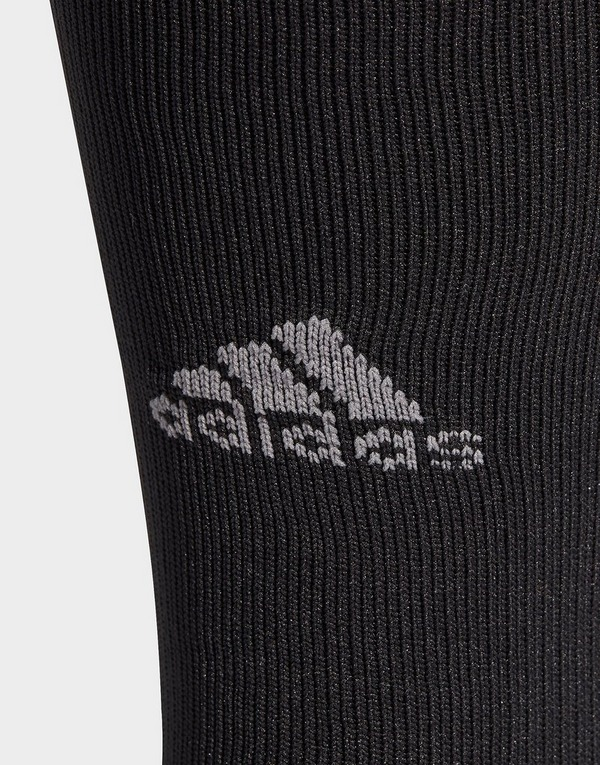 adidas Performance Alphaskin Ultralight Performance Reflective Crew Socks