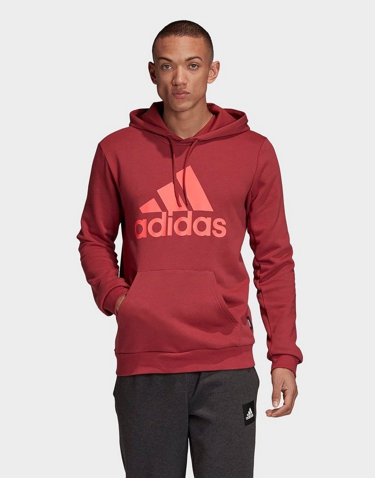 adidas Badge of Sport French Terry Hoodie