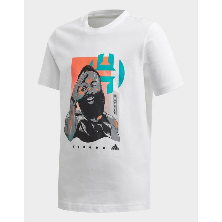 adidas Performance Harden Geek Up T-Shirt