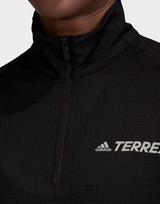 adidas Terrex Agravic XC Long Sleeve Sweatshirt