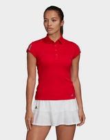 adidas Club 3-Stripes Polo Shirt