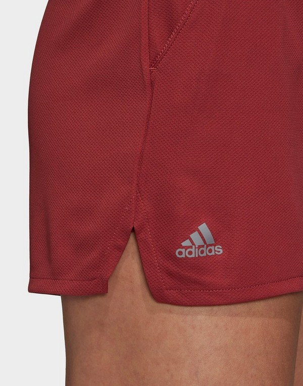 adidas Performance Club Hi-Rise Shorts